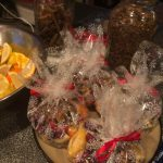Holiday Potpourri – Zero Calories!